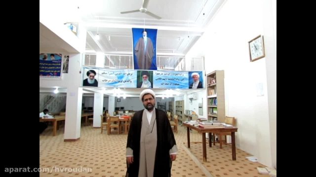 گزارش فعالیت آموزشی مدرسه حضرت ولی عصر عج شهرستان رودان
