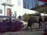 حمله به سفارت ایران در انگلیس