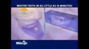 دستگاه سفید کننده دندان(Salamatbazar.com)