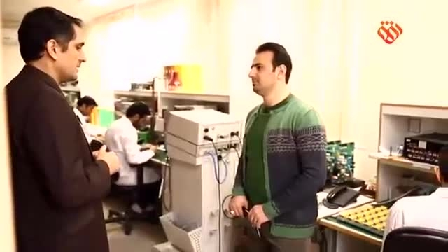مستند پازل | روند ساخت دستگاه الکتروکوتر ایرانی (افق)