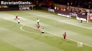 10 گل برتر بایرن مونیخ بوندسلیگا 2013/2014 / HD Rip