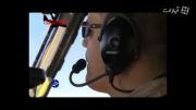 زوایای پنهان یک فرود اجباری/ دستخط عذر خواهی خلبان