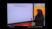 آموزش مفهومی مطالعات اجتماعی هفتم ( اول متوسطه )