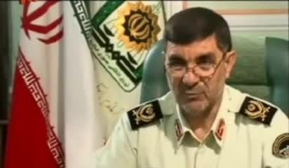 مستند شوک - سرقت مسلحانه بانک کرمانشاه