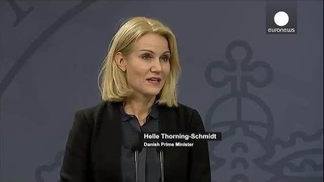 پلیس دانمارک: تحقیقات در مورد حملات کپنهاگ ادامه دارد