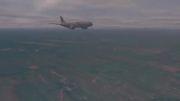 سقوط هواپیمای مالزی