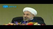 روحانی: باب انصراف برای «سائلین» باز است