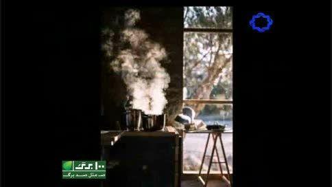 نوشته آقای آرش بی نیاز در مورد آشپزی