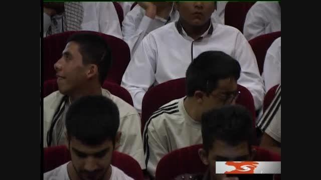 آغاز مسابقات قرآن، عترت ونماز دانش آموزان استثنایی کشور