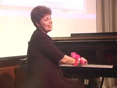 آموزش پیانو - روش صحیح در شروع فراگیری پیانو
