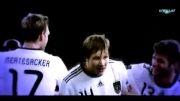صحنه هایی زیبا از فوتبال (برای فوتبال دوستان عزیز) 3