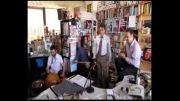 تک خوانی استاد شجریان در یک محفل خصوصی