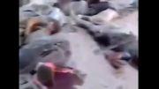کشته شدن دها عضو جبهه النصره در کمین حزب الله