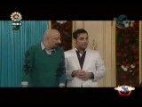 احسان علیخانی در شبکه جام جم(قسمت سوم)