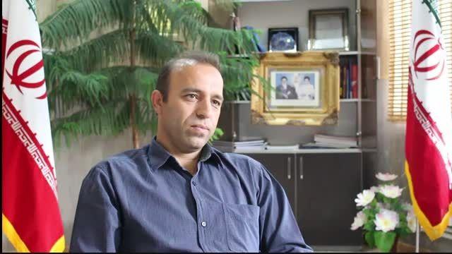 شهردار فریدونشهر- کارها باید اصولی و با ضوابط باشد