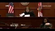 اعلام حکم دادگاه قاتل سیاه پوست در آمریکا