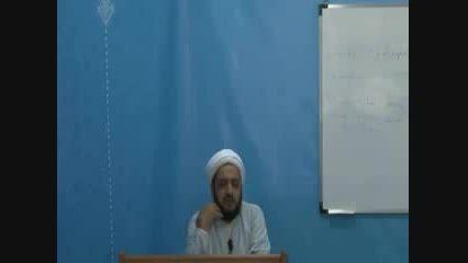حجةالاسلام هادی؛ وسواس سبب بی نمازی یا سخت نمازی می شود