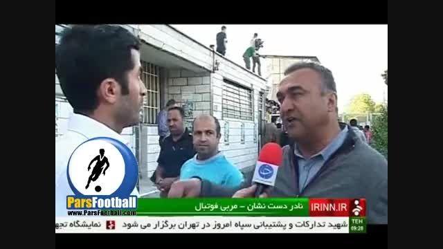 مشکلات فوتبال ایران همچنان ادامه دارد