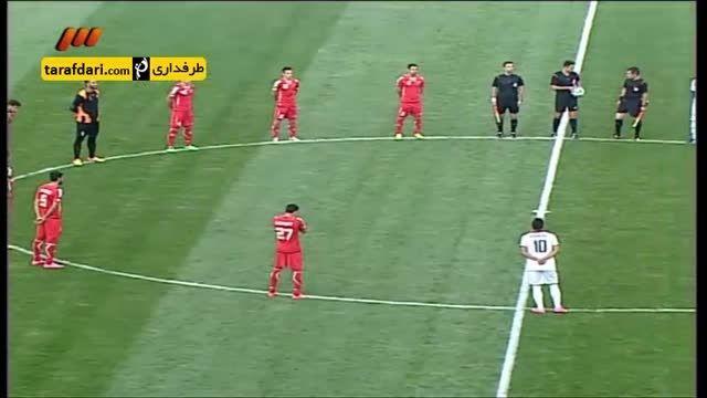 برنامه 90- داستان جام حذفی در فوتبال ایران  (94/6/23)