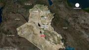 بزرگترین شهر مسیحی نشین عراق تحت کنترل داعش