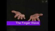 موج در انگشتها - راهی برای تقویت انعطاف پذیری انگشتها