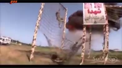 تمرینات نظامی بسیجی ها برای نابودی آمریکا!!!