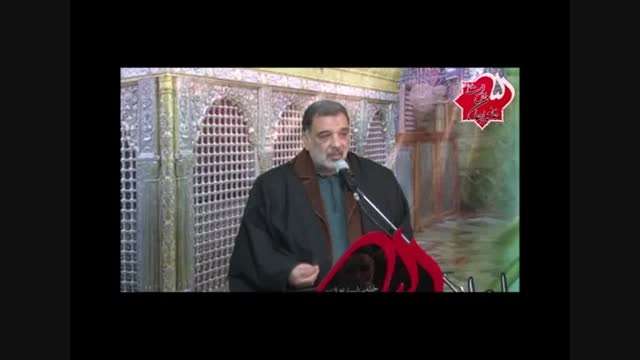 حاج سید علی سادات رضوی خانه مداحان اهل البیت(ع)