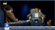 ترکان نماینده دکتر روحانی در پاسخ به سوالات بی محتوای تلویزیونی