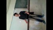 رقص (دخترونه) تو کلاس :-P