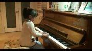 پیانو  برای همه -  کودک 8 ساله