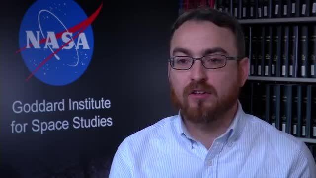 ناسا | Megadroughts بینی شده برای غرب آمریکا