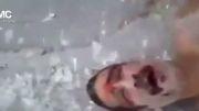 مرد سوری که بین تجاوز به همسر و زندگی خود مرگ را انتخاب کرد