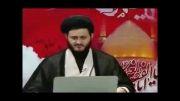 آیا نام فرزند حضرت علی علیه السلام عمر بود یا عمرو؟