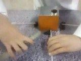انتقال گرما به روش تابش