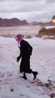 پدافند جدید عرب ها(کاملا انسانی و سازگار با محیط زیست!)