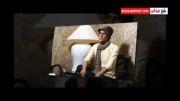 ویدیویی متفاوت از مرتضی پاشایی . فیلم سرطان مرتضی پاشای