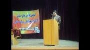 سخنان آقای علی اصغر طاهری صفی آبادی در مورد کارگران