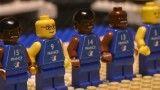 بسکتبال نویس-لگوی بازی آمریکا و فرانسه در المپیک لندن
