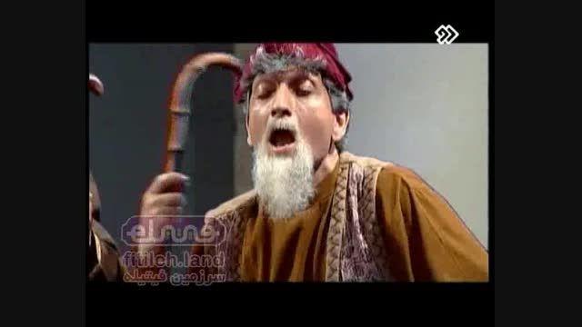 فیتیله ۱۳۹۴/۰۷/۰۹ - ۰9 - نماهنگ بازیگر