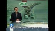 عراق:1392/10/21:انهدام دو پادگان داعش در غرب عراق-الانبار
