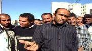 اعتصاب کارگران شهرداری بهبهان