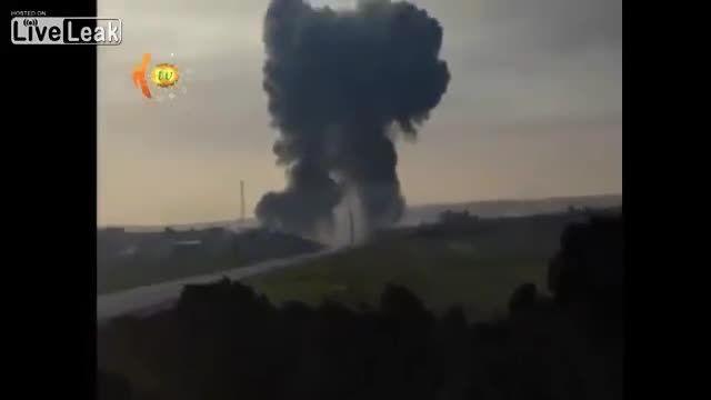 درگیری با داعش در موصل