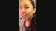 مسخره کرمانشاهی به غذای چینی چینی
