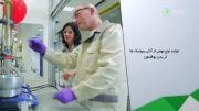 تولید نوع مهمی آنتی بیوتیک از بدن بوقلمون ها