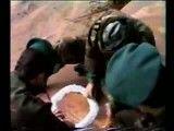 حمله به قطار - واحد رهایی گروگان تیپ 65 نیروهای ویژه