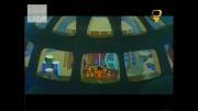 تیتراژ کارتون آزمایشگاه دریایی ، سال 2020