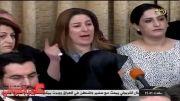 سخنرانی نماینده عراقی از شدت گریه ناتمام ماند