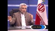 دکتر جلیلی: دولت مقتدر، دولت پلیسی نیست!