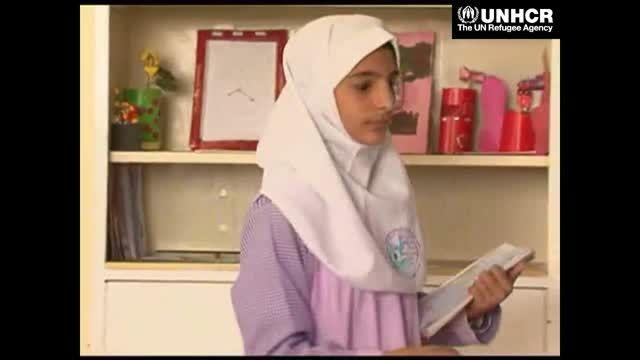 ایران: تحصیلات برای همه