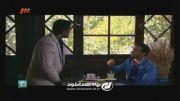 پخش آهنگ چاوشی در سریال آوای باران